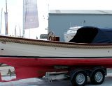 Kapiteinssloep 8.30, Моторная яхта Kapiteinssloep 8.30 для продажи Lengers Yachts