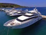 SanLorenzo SL88 HT, Motoryacht SanLorenzo SL88 HT Zu verkaufen durch Lengers Yachts