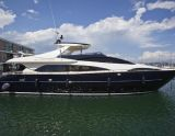 92′ Duchessa, Zeiljacht  92′ Duchessa hirdető:  Lengers Yachts