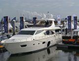 Yachts 750 fly, Zeiljacht  Yachts 750 fly hirdető:  Lengers Yachts