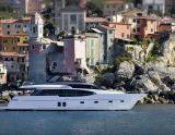 SL78, Sejl Yacht  SL78 til salg af  Lengers Yachts
