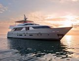 SanLorenzo SD92 #42, Motoryacht SanLorenzo SD92 #42 in vendita da Lengers Yachts