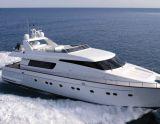 SanLorenzo SL82 #542, Motor Yacht SanLorenzo SL82 #542 til salg af  Lengers Yachts