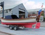 Wajer Kapiteinssloep 830, Motoryacht Wajer Kapiteinssloep 830 in vendita da Lengers Yachts
