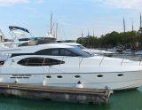 Azimut 52 Fly, Motorjacht Azimut 52 Fly hirdető:  Lengers Yachts