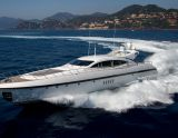 Mangusta 108 Hercules I, Motorjacht Mangusta 108 Hercules I de vânzare Lengers Yachts