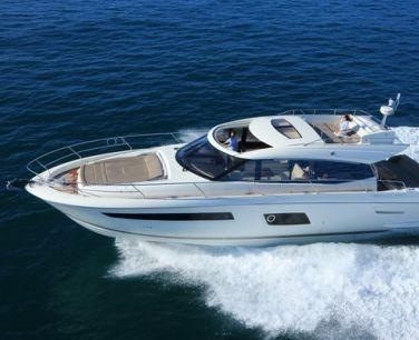 Prestige 550 S te koop on HISWA.nl