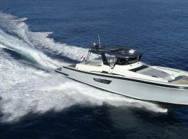 Bluegame 62 #12, Motoryacht Bluegame 62 #12Zum Verkauf vonLengers Yachts