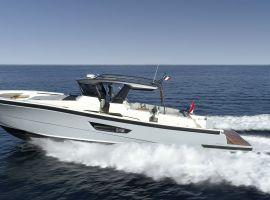 Bluegame 62 #10, Motoryacht Bluegame 62 #10Zum Verkauf vonLengers Yachts