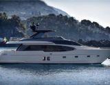 SanLorenzo SL78 #661, Motorjacht SanLorenzo SL78 #661 de vânzare Lengers Yachts