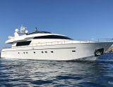 SanLorenzo SL82 #548, Моторная яхта SanLorenzo SL82 #548 для продажи Lengers Yachts