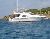 Sealine T51, Motoryacht Sealine T51 säljs av Lengers Yachts
