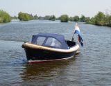 Arie  Wiegmans AW 21, Tender Arie  Wiegmans AW 21 in vendita da Korvet Jachtmakelaardij