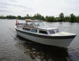 Saga 27 Ak, Motor Yacht Saga 27 Ak til salg af  Korvet Jachtmakelaardij