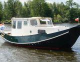 Westerdijk Motorschouw, Motor Yacht Westerdijk Motorschouw til salg af  Korvet Jachtmakelaardij