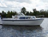 Inter 6800, Motor Yacht Inter 6800 til salg af  Korvet Jachtmakelaardij