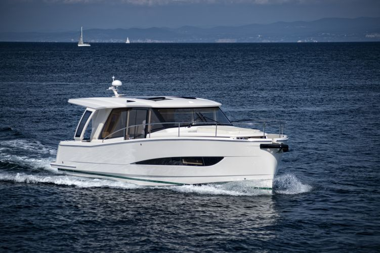 Greenline 39, Motorjacht  for sale by Green Yachting bv