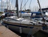 Emka 36, Sejl Yacht Emka 36 til salg af  Jachthaven De Roggebroek