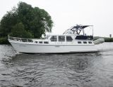 Amirante 2000, Моторная яхта Amirante 2000 для продажи Holterman Shipyard