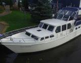Amirante QUO VADIS 2000, Motorjacht Amirante QUO VADIS 2000 hirdető:  Holterman Shipyard