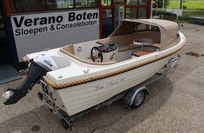 Lago Amore 565 Full Option 565