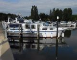 Stevens 11.40 Dutch Steel Cruiser, Motoryacht Stevens 11.40 Dutch Steel Cruiser Zu verkaufen durch Boat Showrooms