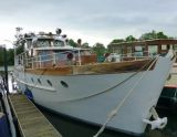 James Silver Silver Ormidale 58, Klassiek scherp jacht James Silver Silver Ormidale 58 hirdető:  Boat Showrooms