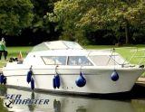 Seamaster 813, Motor Yacht Seamaster 813 til salg af  Boat Showrooms