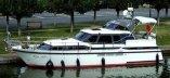Linssen 412SCX Dutch Steel Cruiser