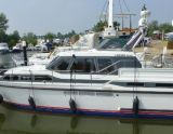 Linssen 412SCX Dutch Steel Cruiser, Motoryacht Linssen 412SCX Dutch Steel Cruiser Zu verkaufen durch Boat Showrooms