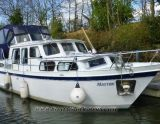 Stevens 37.5 Dutch Steel Cruiser, Motoryacht Stevens 37.5 Dutch Steel Cruiser Zu verkaufen durch Boat Showrooms