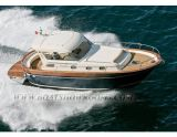 Apreamare 38 comfort, Моторная яхта Apreamare 38 comfort для продажи Boat Showrooms