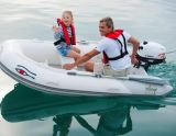 Ribeye Tender TL240 boat only, RIB and inflatable boat Ribeye Tender TL240 boat only for sale by Boat Showrooms