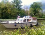 Proficiat 11.75 Dutch Steel Cruiser, Motoryacht Proficiat 11.75 Dutch Steel Cruiser Zu verkaufen durch Boat Showrooms