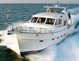 Grand Banks 59 Aleutian RP, Моторная яхта Grand Banks 59 Aleutian RP для продажи Boat Showrooms