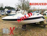 Rib-X excite, Моторная яхта Rib-X excite для продажи Boat Showrooms