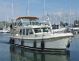 Linssen Grand Sturdy 33.9 AC Dutch Steel Cruiser, Motoryacht Linssen Grand Sturdy 33.9 AC Dutch Steel Cruiser Zu verkaufen durch Boat Showrooms