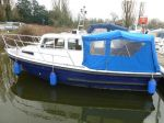 Mitchell 22 MK11, Motorjacht Mitchell 22 MK11 for sale by Boat Showrooms