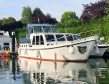 Custom Build Steel Cruiser, Motor Yacht Custom Build Steel Cruiser til salg af  Boat Showrooms