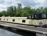 Custom Build Burscough 62' x 12' Wide Beam Barge, Motoryacht Custom Build Burscough 62' x 12' Wide Beam Barge Zu verkaufen durch Boat Showrooms