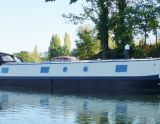 Wide Beam Narrowboat Burscough 62' x 12', Motorjacht Wide Beam Narrowboat Burscough 62' x 12' hirdető:  Boat Showrooms