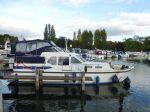 Linssen 35 SE Royal, Motorjacht Linssen 35 SE Royal for sale by Boat Showrooms