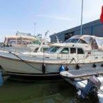 Linssen Grand Sturdy 380 AC Mark II, Motorjacht Linssen Grand Sturdy 380 AC Mark II for sale by Boat Showrooms
