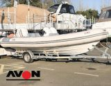 Avon Adventure 560 Open, RIB and inflatable boat Avon Adventure 560 Open for sale by Boat Showrooms