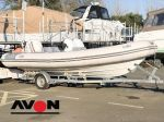 Avon Adventure 560 Open, RIB en opblaasboot Avon Adventure 560 Open for sale by Boat Showrooms