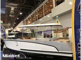 23 Cabin Electric Prestige Line, Моторная яхта  23 Cabin Electric Prestige Lineдля продажи Boat Showrooms