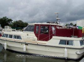 Birchwood 33 Classic, Motorjacht Birchwood 33 Classic eladó: Boat Showrooms