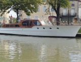 Custom Build Royal van Lent 15M, Klassisk yacht