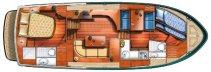 Linssen Grand Sturdy 380 AC Mark II