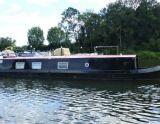 Liverpool Boats 60 x 12 Wide Beam, Motoryacht Liverpool Boats 60 x 12 Wide Beam Zu verkaufen durch Boat Showrooms